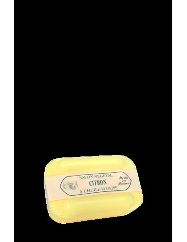 Savon à l'Huile d'Olive Citron 250 g