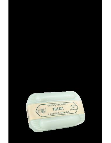 Savon à l'Huile d'Olive Tilleul 250 g
