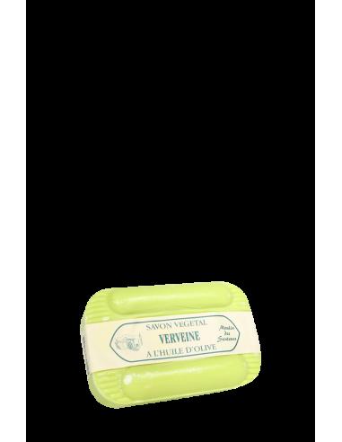 Savon à l'Huile d'Olive Verveine 250 g
