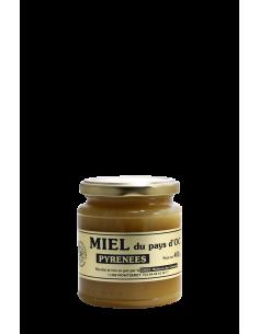 Miel Pyrénées