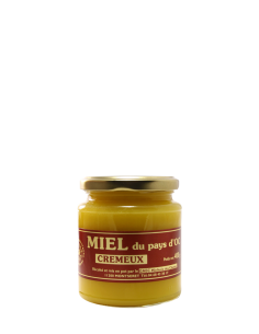 Miel Cremeux