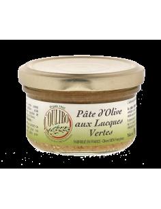 Pâte d'Olive aux Lucques...