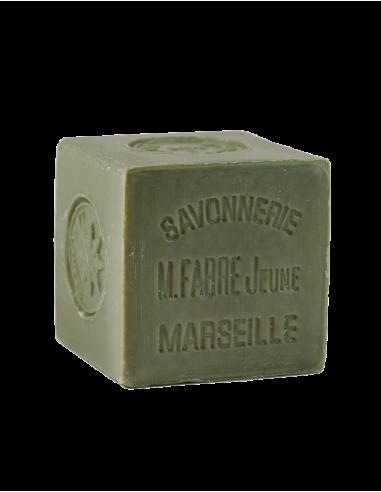 Savon de Marseille à l'huile d'olive 72%