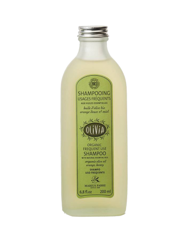 Shampooing Usages Fréquents 200ml